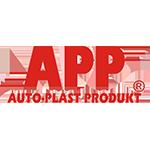 Логотип APP
