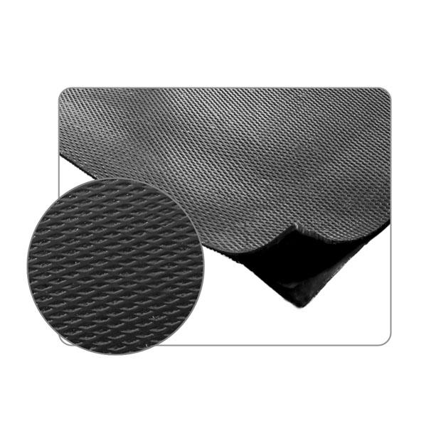 Лист звукоизоляционный мягкий DS мелкая структура 500×500 APP, STOGRUP, СТОГРУП