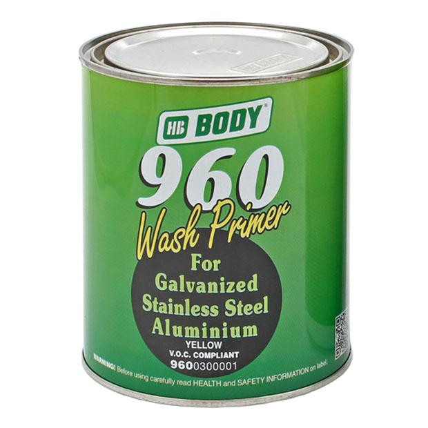 Грунт Body 960 1:1 кислотный 2К, BODY, STOGRUP, СТОГРУП