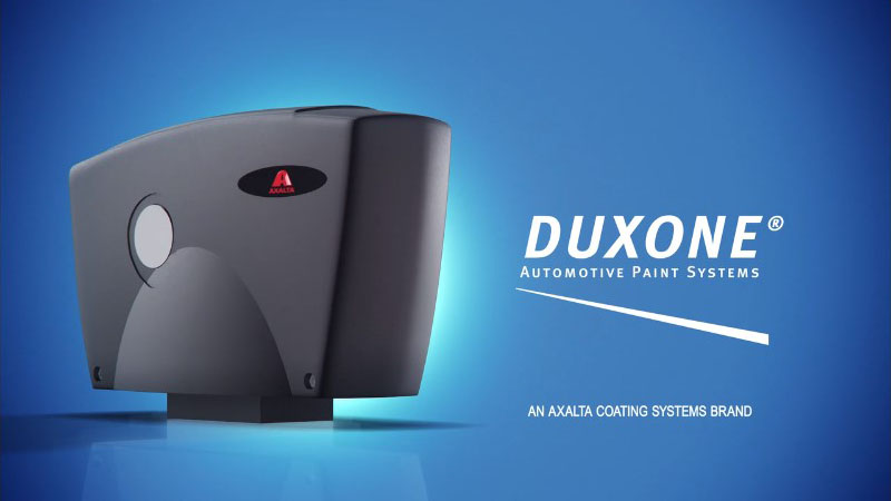 спектрофотометр Colour Detector, Duxone, STOGRUP