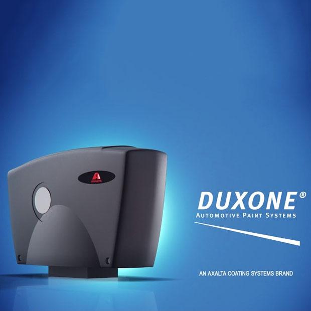 Тренинг по работе с Colour Detector, Duxone, STOGRUP